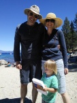 Divinity Studies at Lake Tahoe